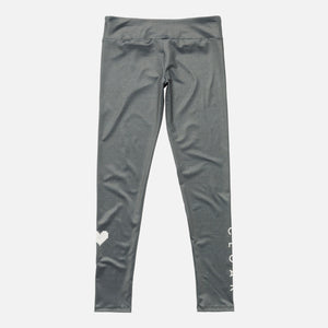 IHC Heart Leggings Grey