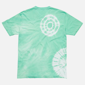 Peace by Piece Geo Tee Dye
