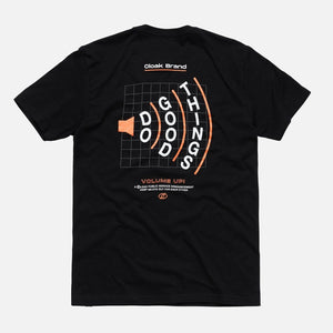 ELEMENTS DOING GOOD TEE