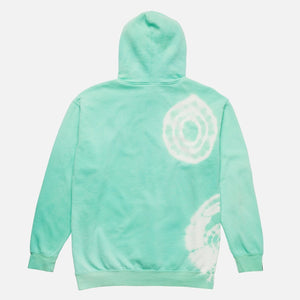 Peace by Piece Big C Hoodie Dye