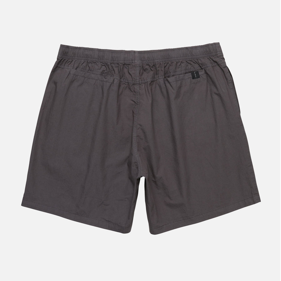 Binary Block Shorts Shorts Cloak-New