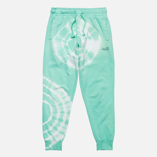 Peace by Piece Geo Jogger Dye