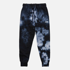 Peace by Piece Geo Jogger Stormy