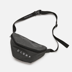 Peace by Piece Waist Bag Navy