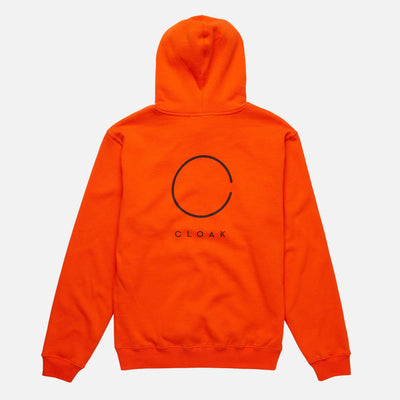 BINARY HIDDEN HOODIE Cloak-New
