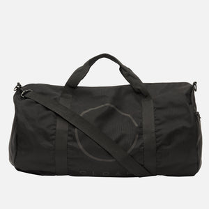 LOGO DUFFEL BAG BLACK