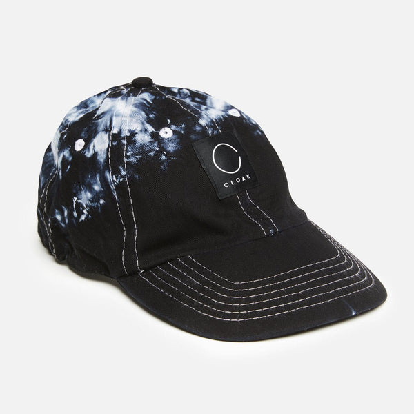 Peace by Piece Geo Polo Hat Stormy