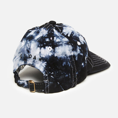 Peace by Piece Geo Polo Hat Stormy Cloak-Peace