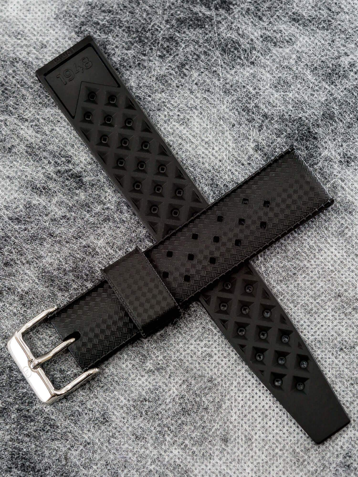 Tropic Dive Watch Band                    19mm
