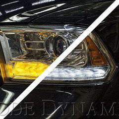 2013-2016 Dodge Ram Switchback LED Boards