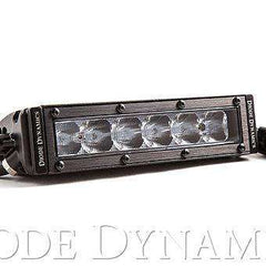Diode Dynamics Stage Series Light Bar - White