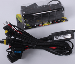 NHK Relay Harness: H7