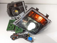 2008-2012 Nissan Pathfinder Headlights