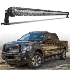 "50"" 250W LED Light Bar- Spot/Flood Combo LED Offroad Work Light"