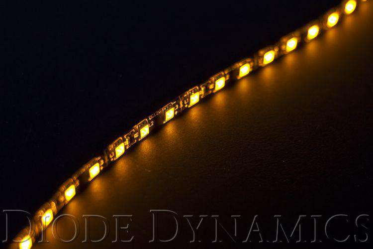 DIODE DYNAMICS: Single- Color Flexible 5050 SMD LED Strip