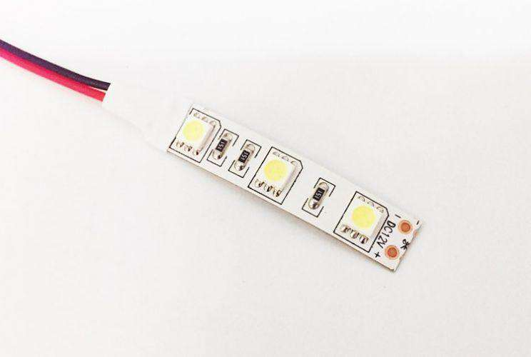 DIODE DYNAMICS: 5cm 5050 SMD LED Strip