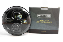 Morimoto Sealed 7 2.0 LED Headlight-Single