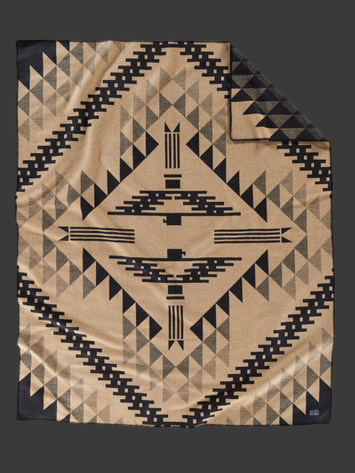 THUNDERBIRD MOUNTAIN BLANKET