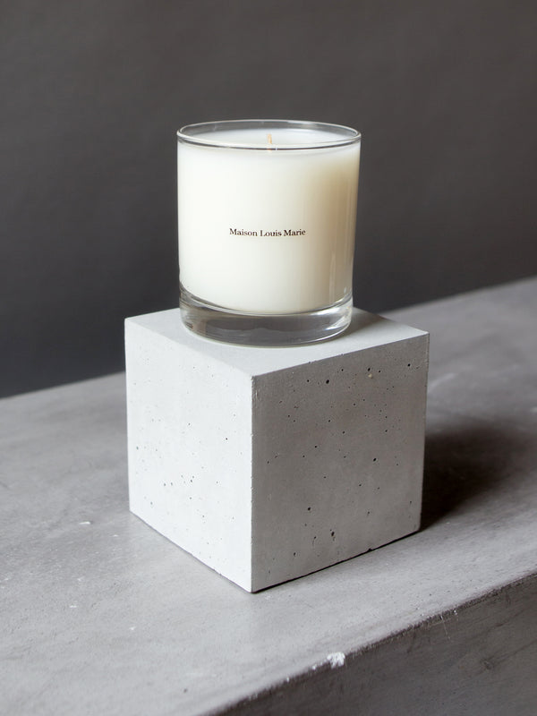 MAISON LOUIS MARIE NO. 4 CANDLE