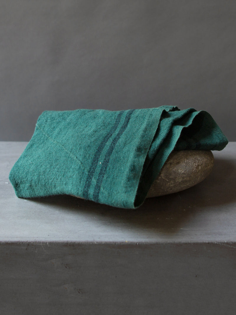 FOREST LINEN TEA TOWEL