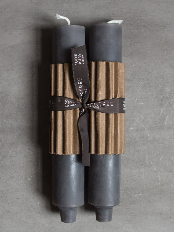 GREY BEESWAX COLUMN