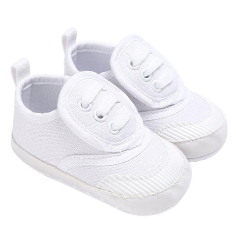 Sneakers Soft Bottom Anti-slip First Walkers Sizes 2.5, 3 & 4