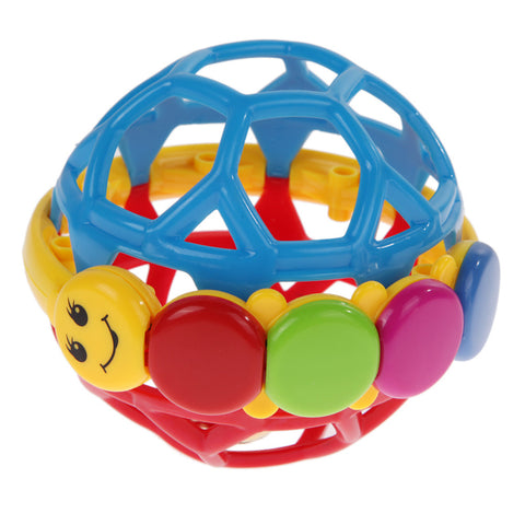 Activity Educational Musical Rattle Ball