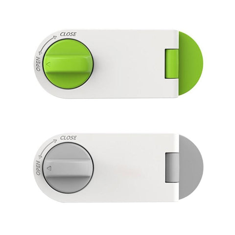 Multi-Functional Child Safety Locks Anti-pinch