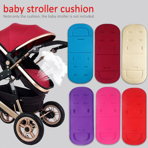 Stroller Cushion Mat