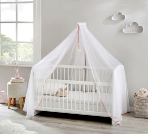 Little Baby Canopy  Love