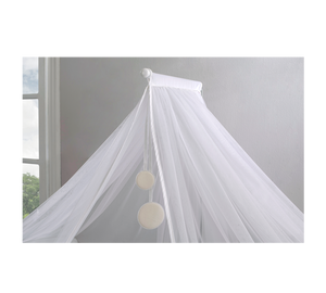 Simple Baby Canopy