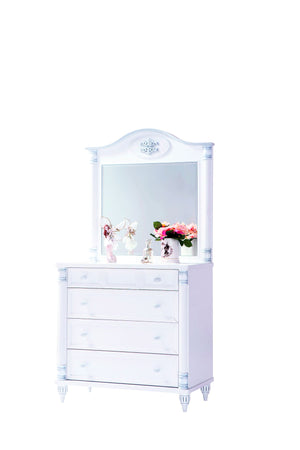 Commode Romantic