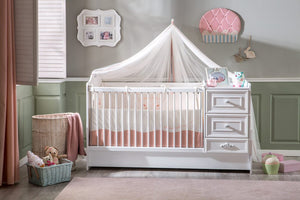 BABYZIMMER ROMANTIC SET 2-TLG I