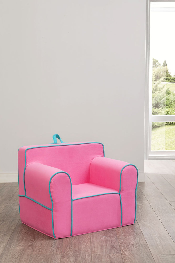 COMFORT KID CHAIR (Rosa)