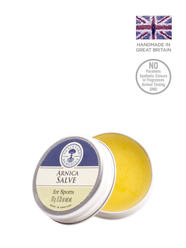 Mini Arnica Salve (BEST BEFORE EXPIRY: 04/21)
