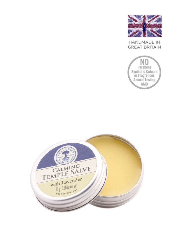 Calming Temple Salve mini