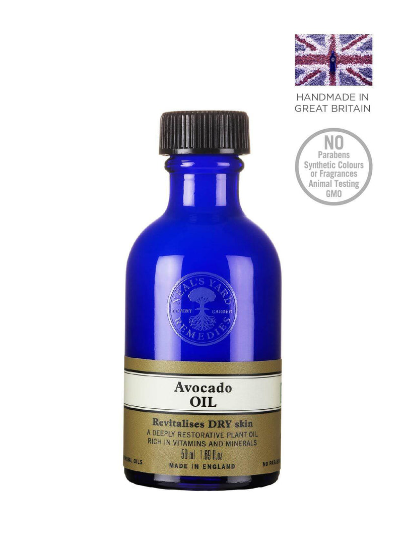 Avocado Oil 50ml