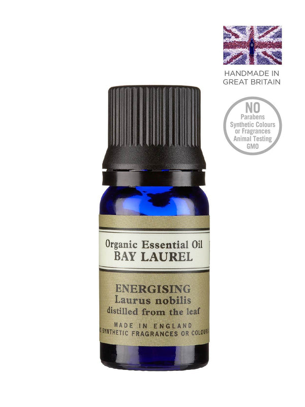 Bay Laurel Organic Essential Oil