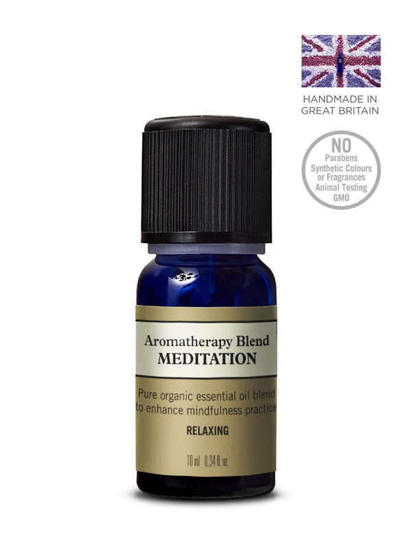 Aromatherapy Blend - Meditation 10ml