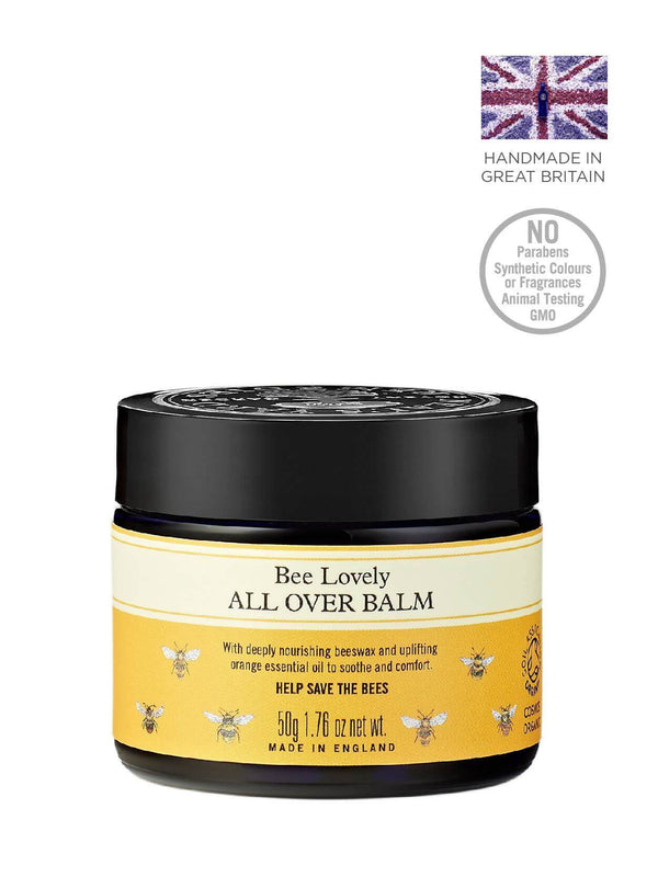 Bee Lovely All Over Balm