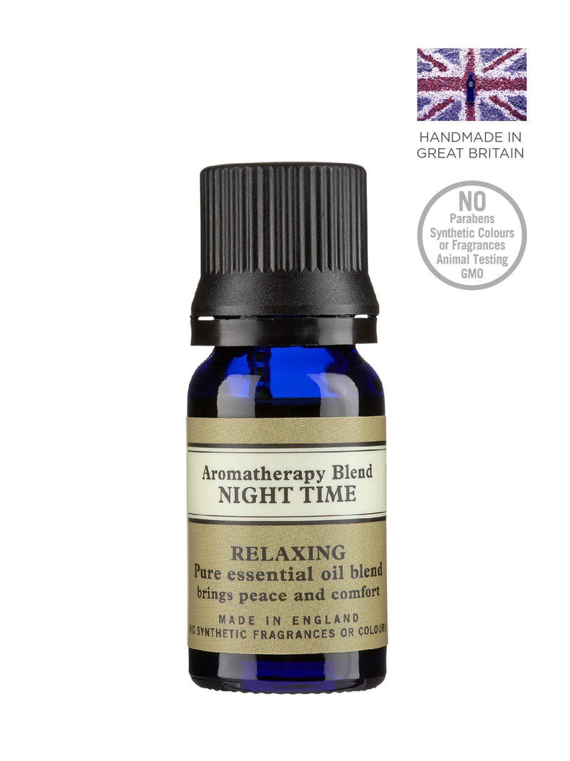 Aromatherapy Blend - Night time