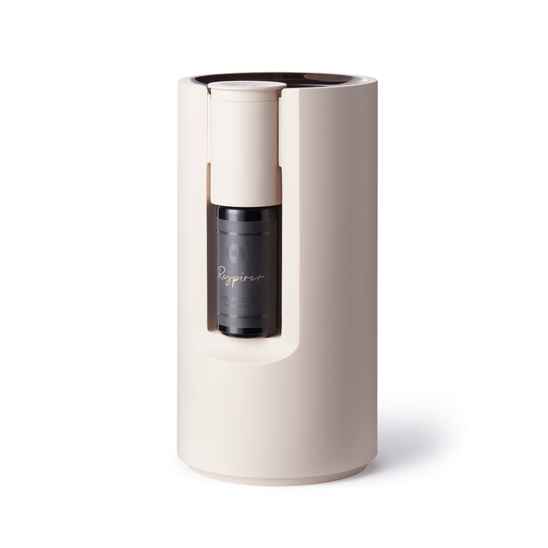 Bloomy Lotus Bamboo Nebulizer