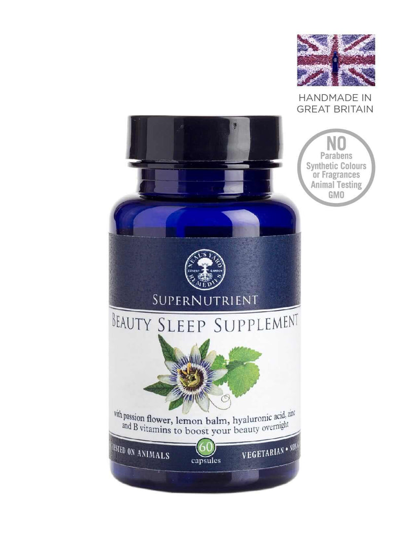 Beauty Sleep Supplement