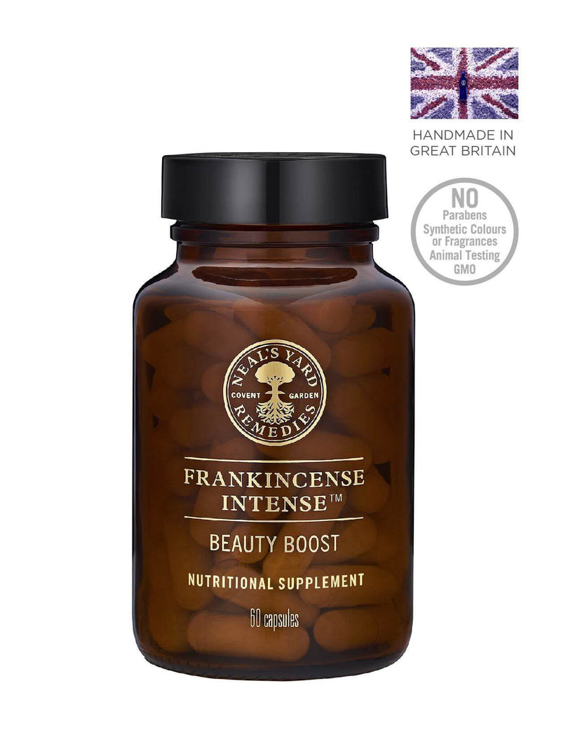 Frankincense Intense Beauty Boost Supplement
