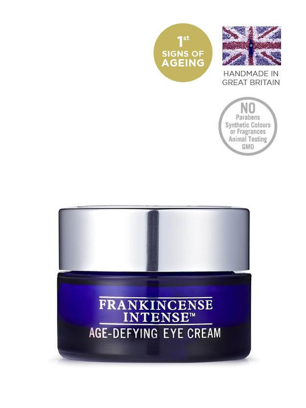 Frankincense Intense Eye Cream