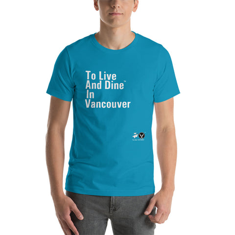 To Live And Dine In Vancouver