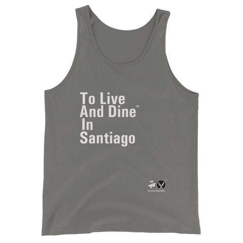 To Live And Dine In Santiago