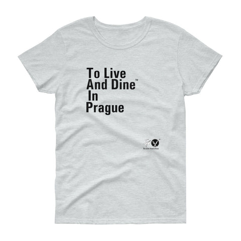 To Live And Dine In Prague