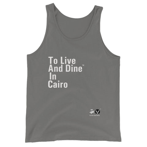 To Live And Dine In Cairo