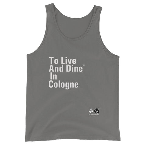 To Live And Dine In Cologne
